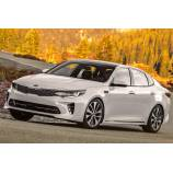 Trekhaak Kia Optima | 4 deurs, SEDAN | 2016 tot ....