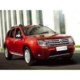 Duster (2/4WD) .... SUV .... 05/2010 - 09/2013