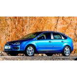 Trekhaak Ford Focus II | 3/5 deurs, HATCHBACK | 10/2004 - 01/2008