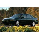 Accord .... 4 deurs, SEDAN ....11/1998 - 12/2002