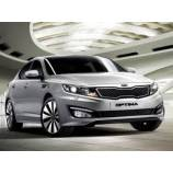 Trekhaak Kia Optima | 4 deurs, SEDAN | 2012 - 2015